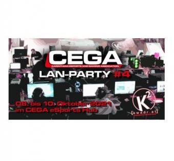 CEGA - LAN #2